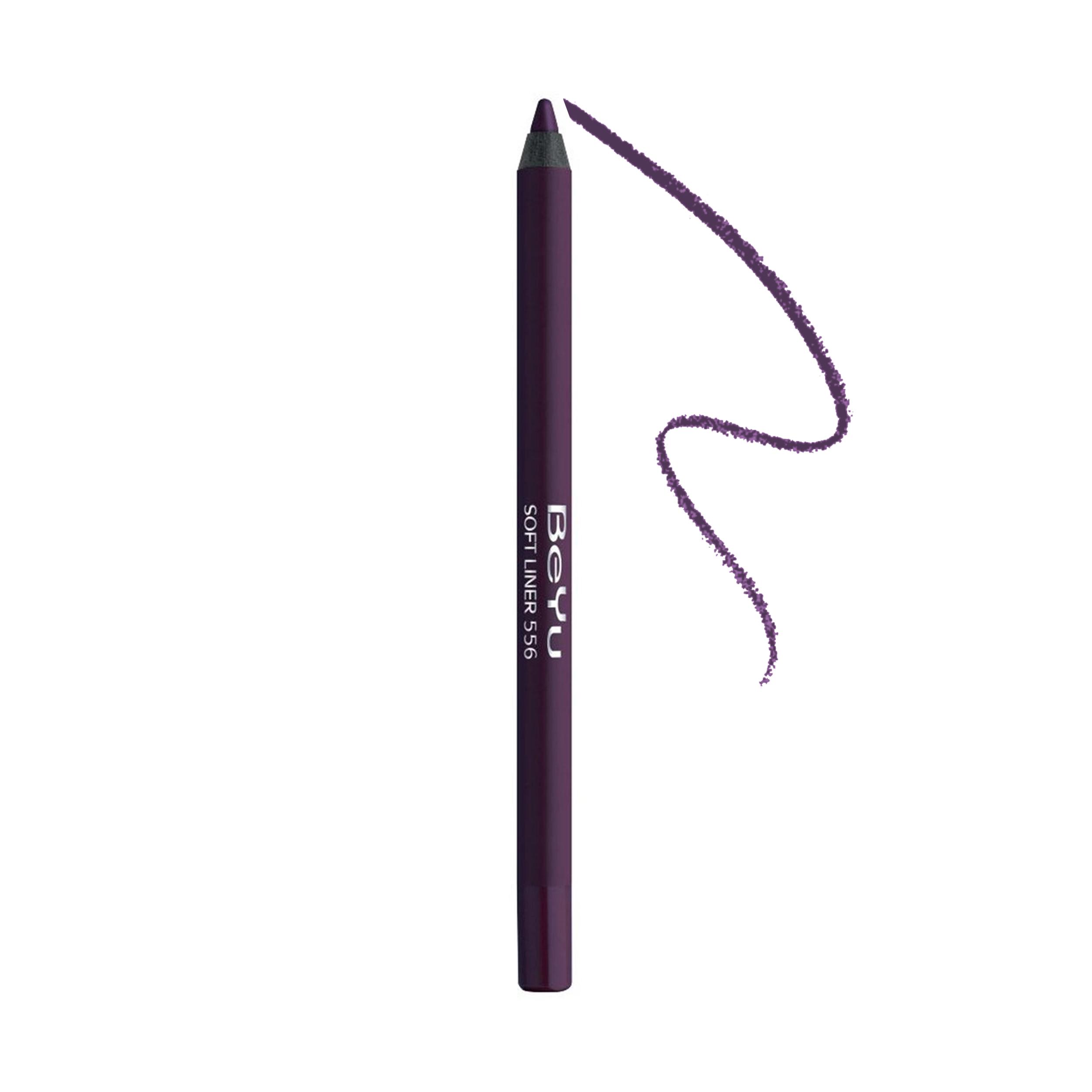 مداد لب بی یو سری Softline شماره 556