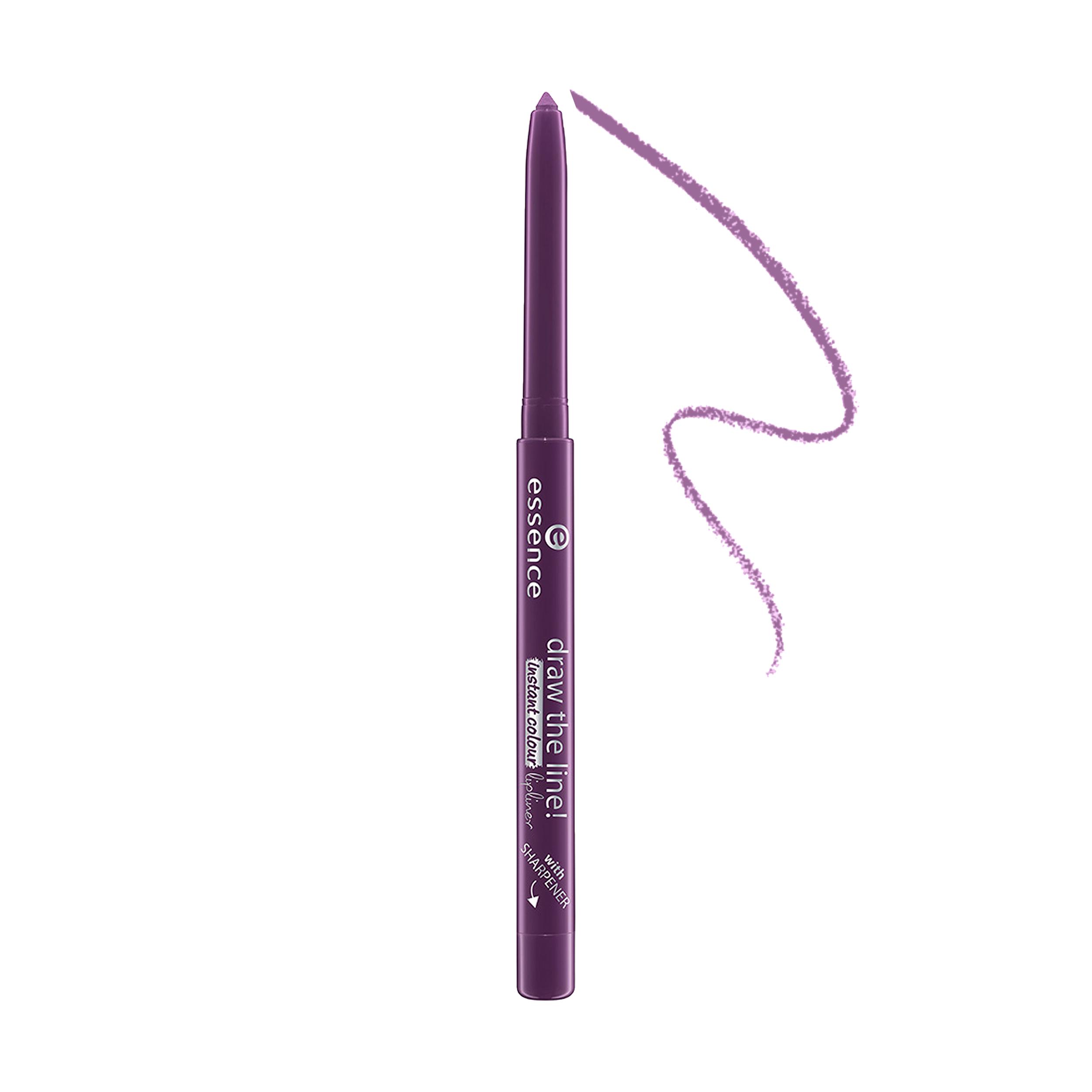 مداد لب اسنس سری Instant Colour شماره 19