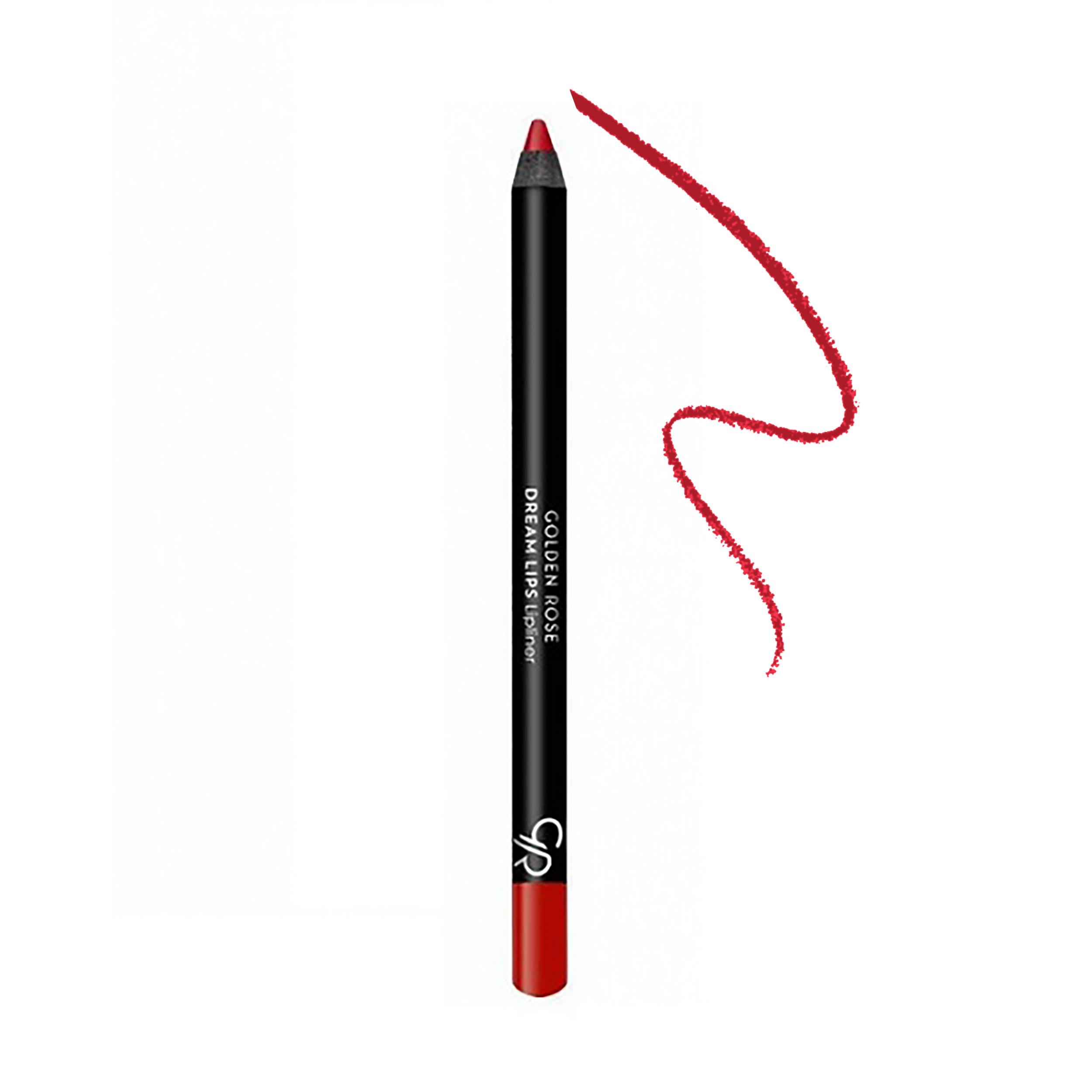 مداد لب گلدن رز مدل Dream شماره 527