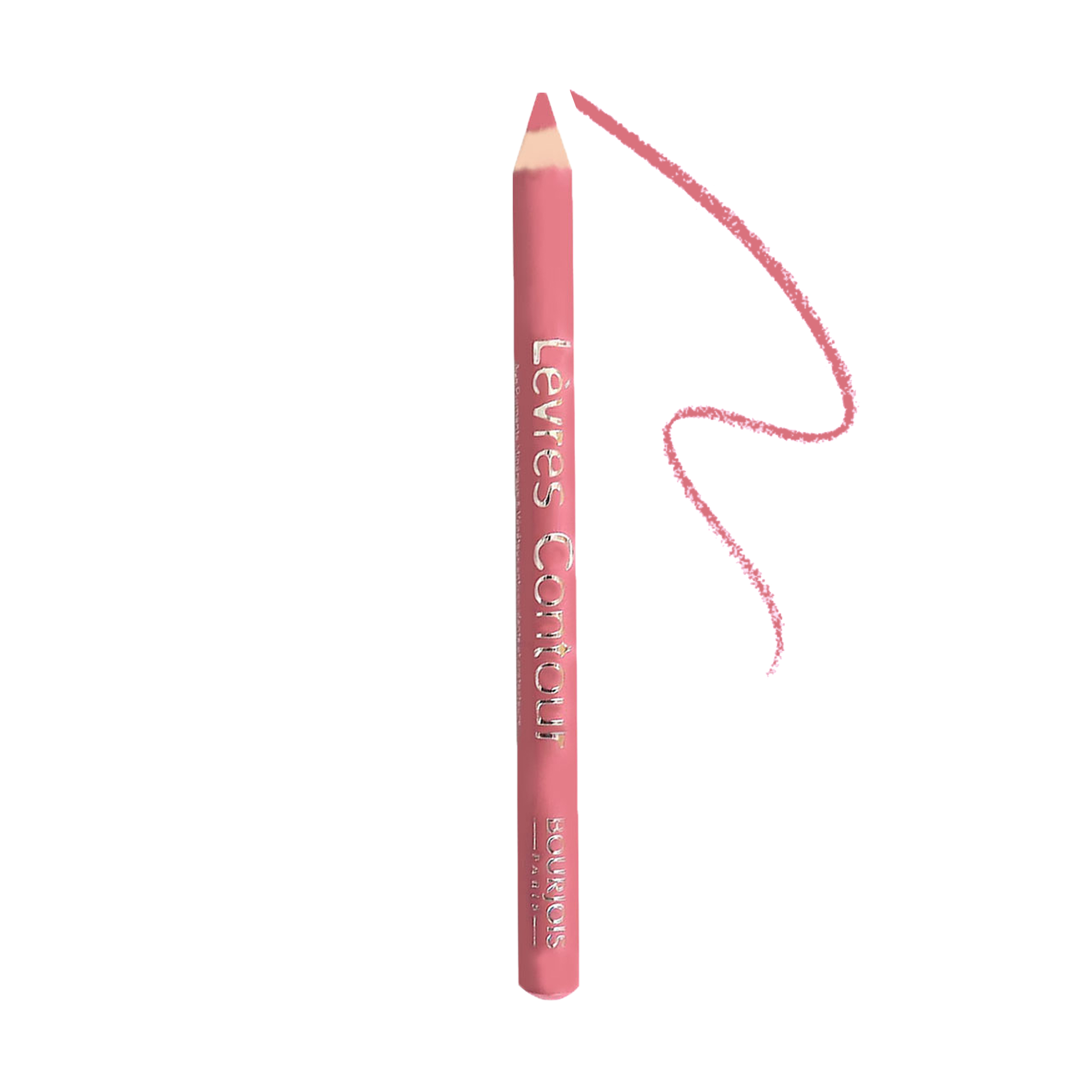 مداد لب بورژوآ مدل Levres Contour شماره 15