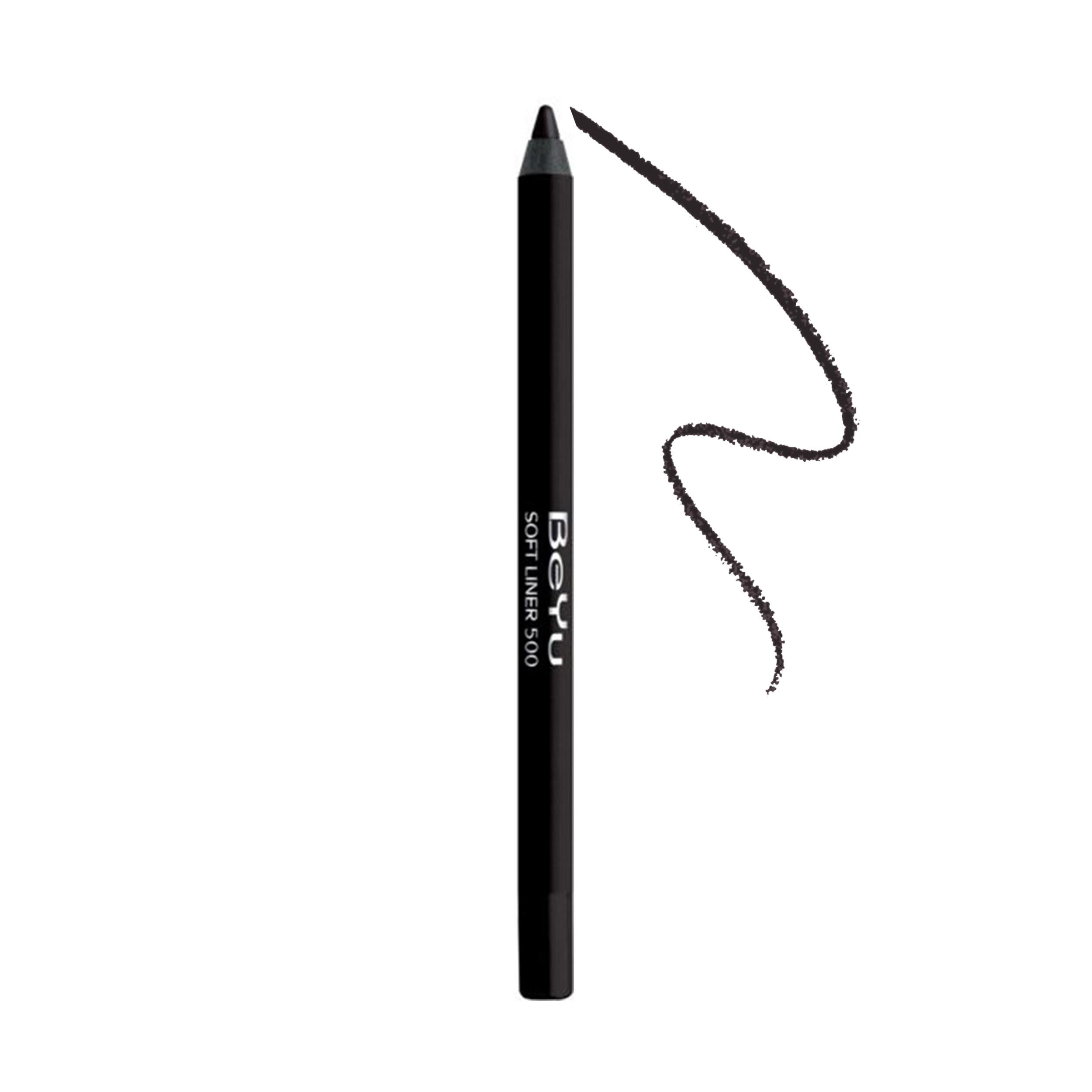 مداد لب بی یو سری Softline شماره 500 -  - 1