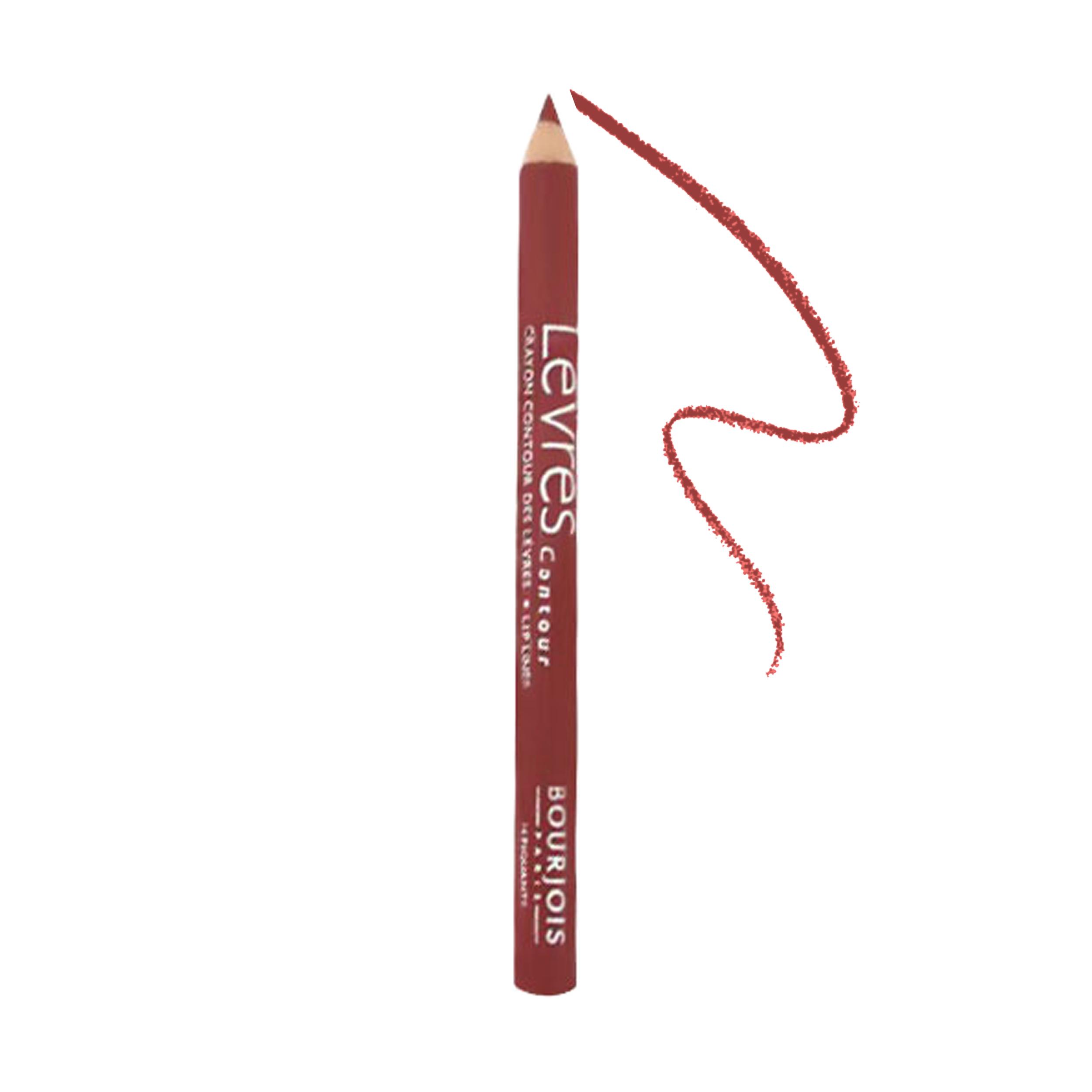 مداد لب بورژوآ مدل Levres Contour شماره 14