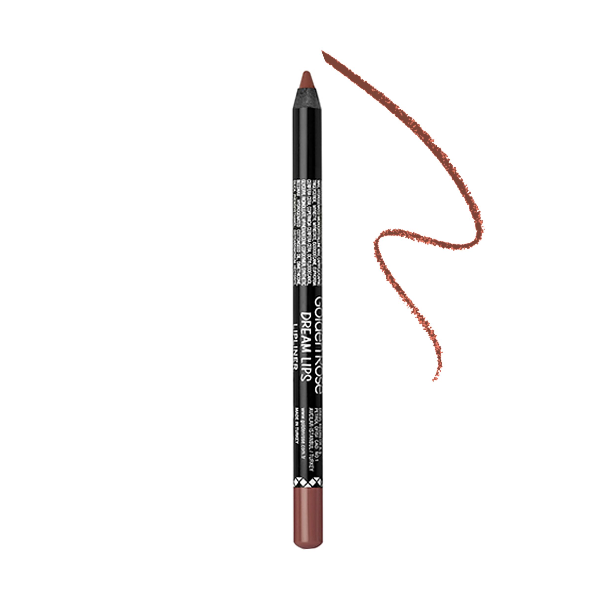مداد لب گلدن رز مدل DREAM شماره 518