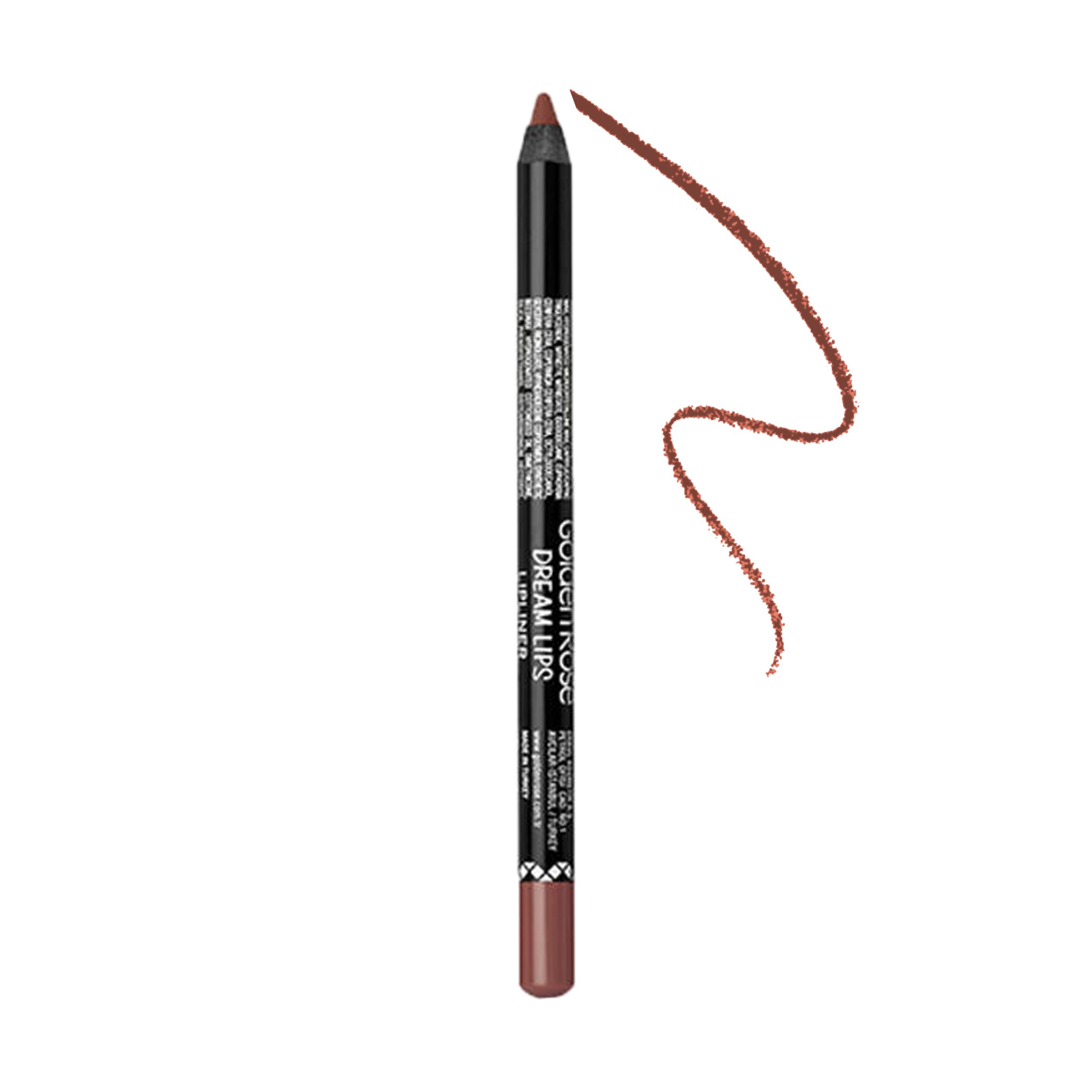 مداد لب گلدن رز مدل DREAM شماره 201