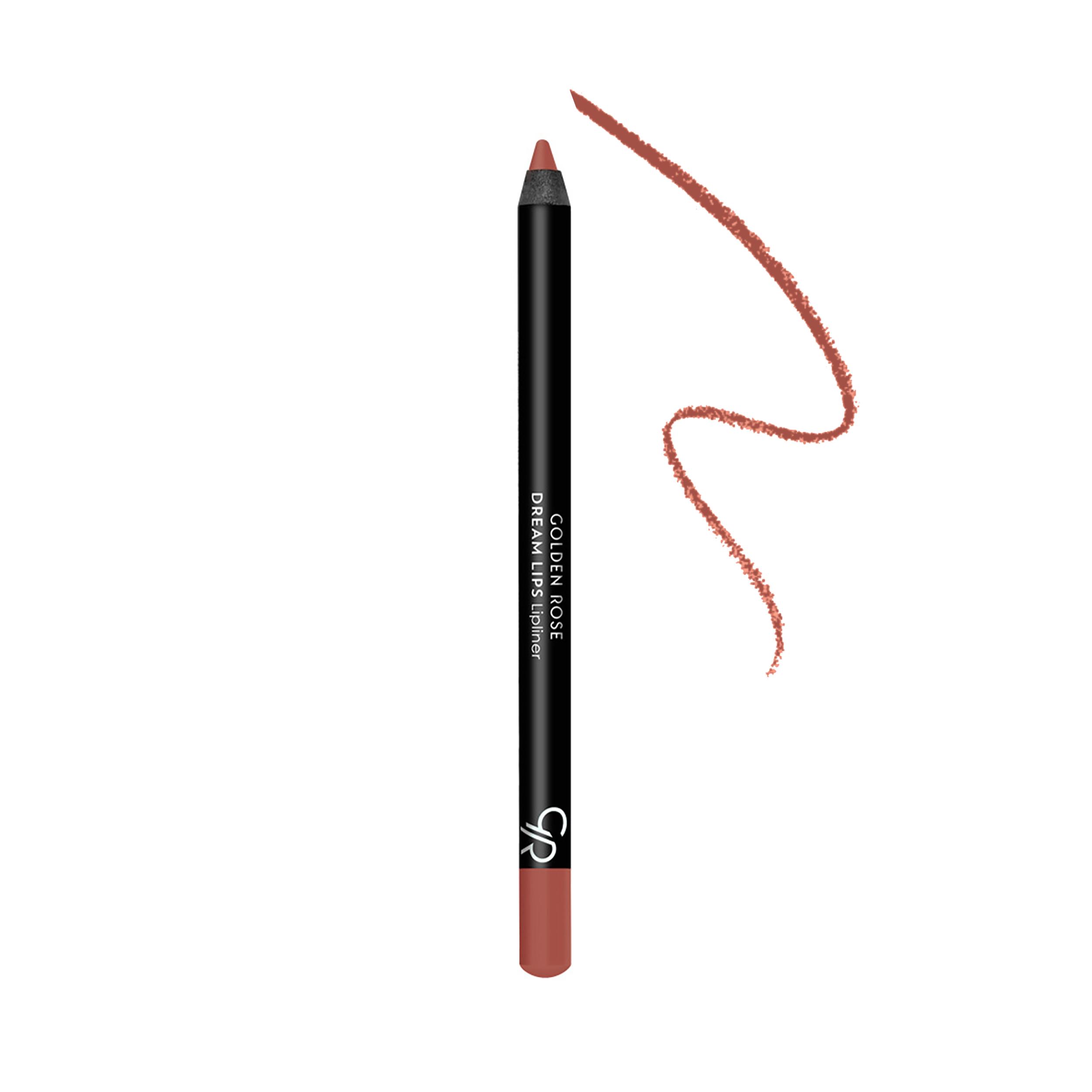 مداد لب گلدن رز مدل DREAM شماره 531