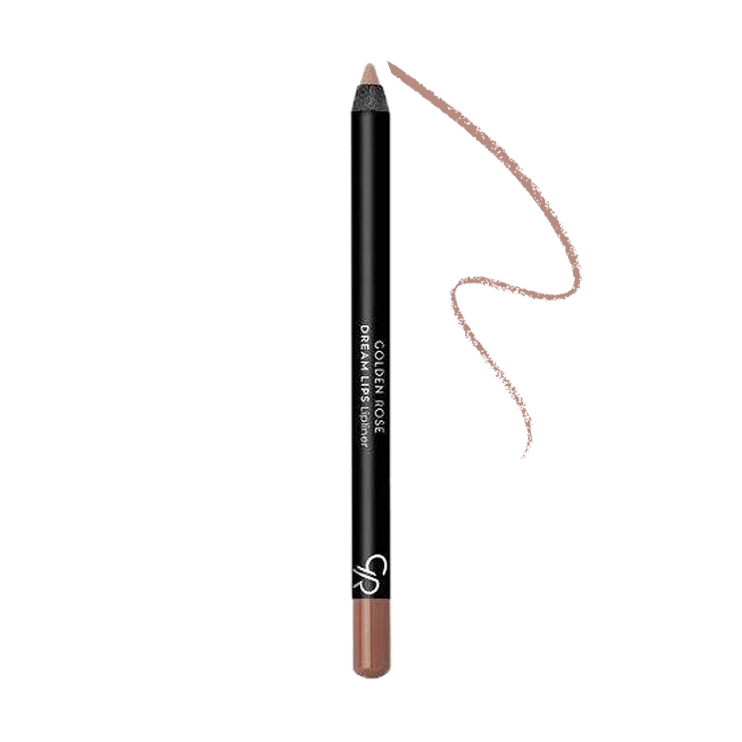مداد لب گلدن رز شماره 501