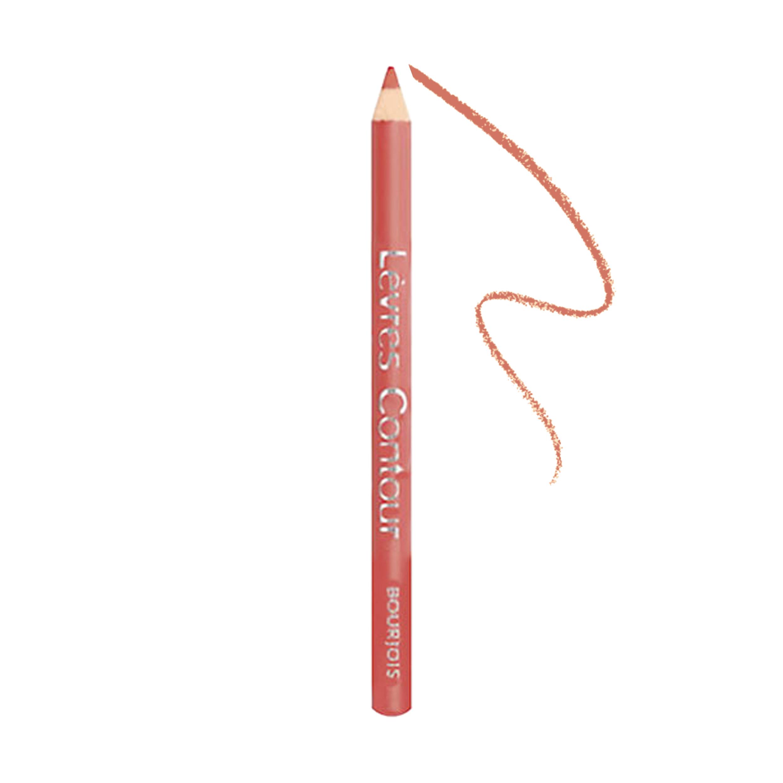 مداد لب بورژوآ مدل Levres Contour شماره 19