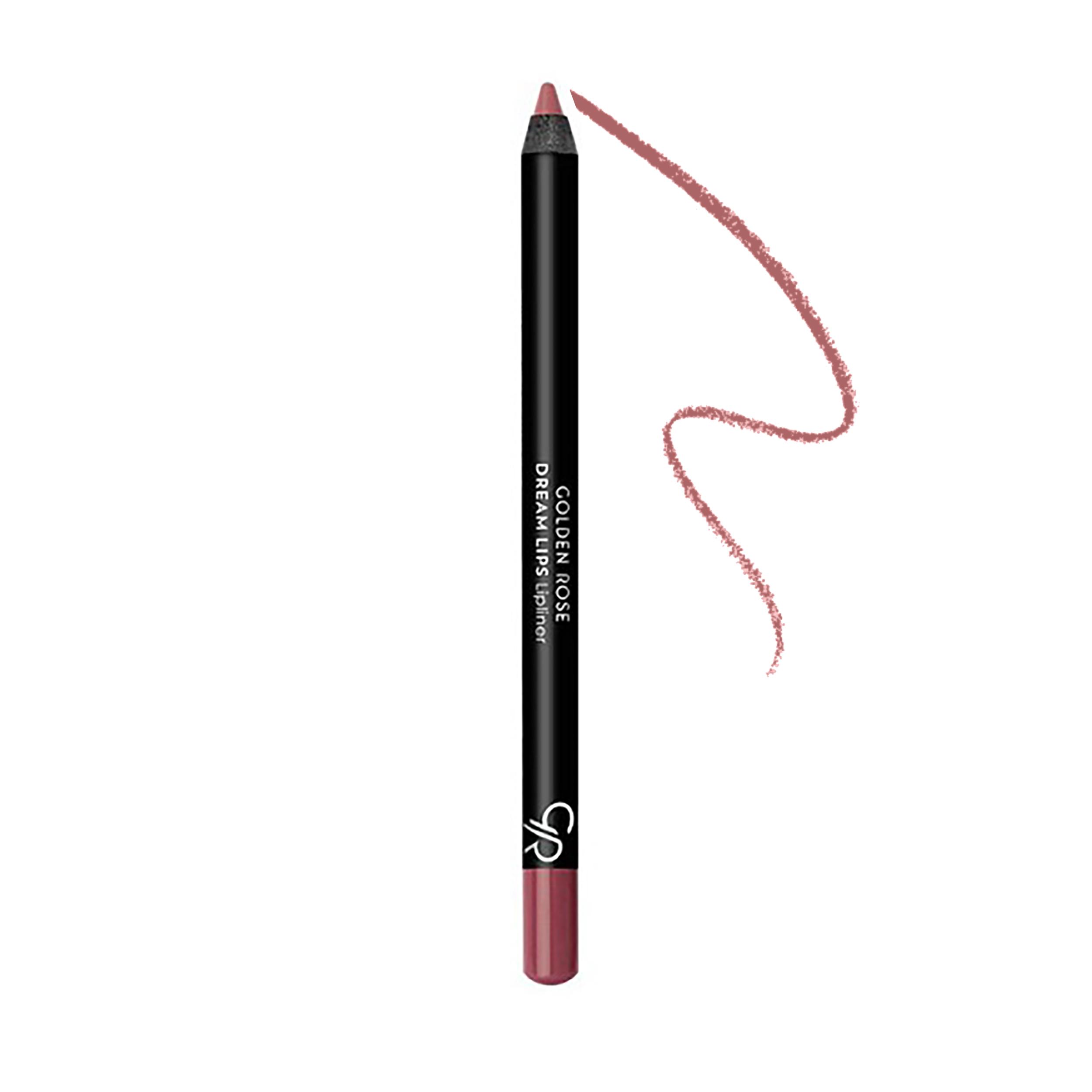 مداد لب گلدن رز مدل Dream شماره 511