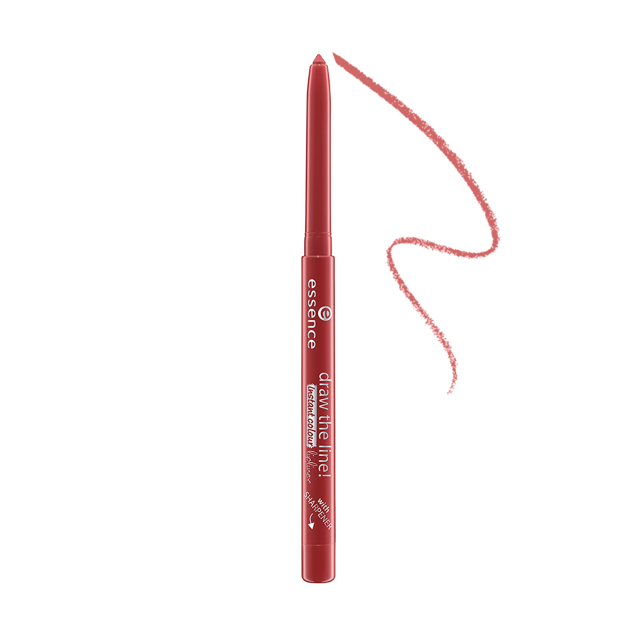 مداد لب اسنس سری Instant Colour شماره 14