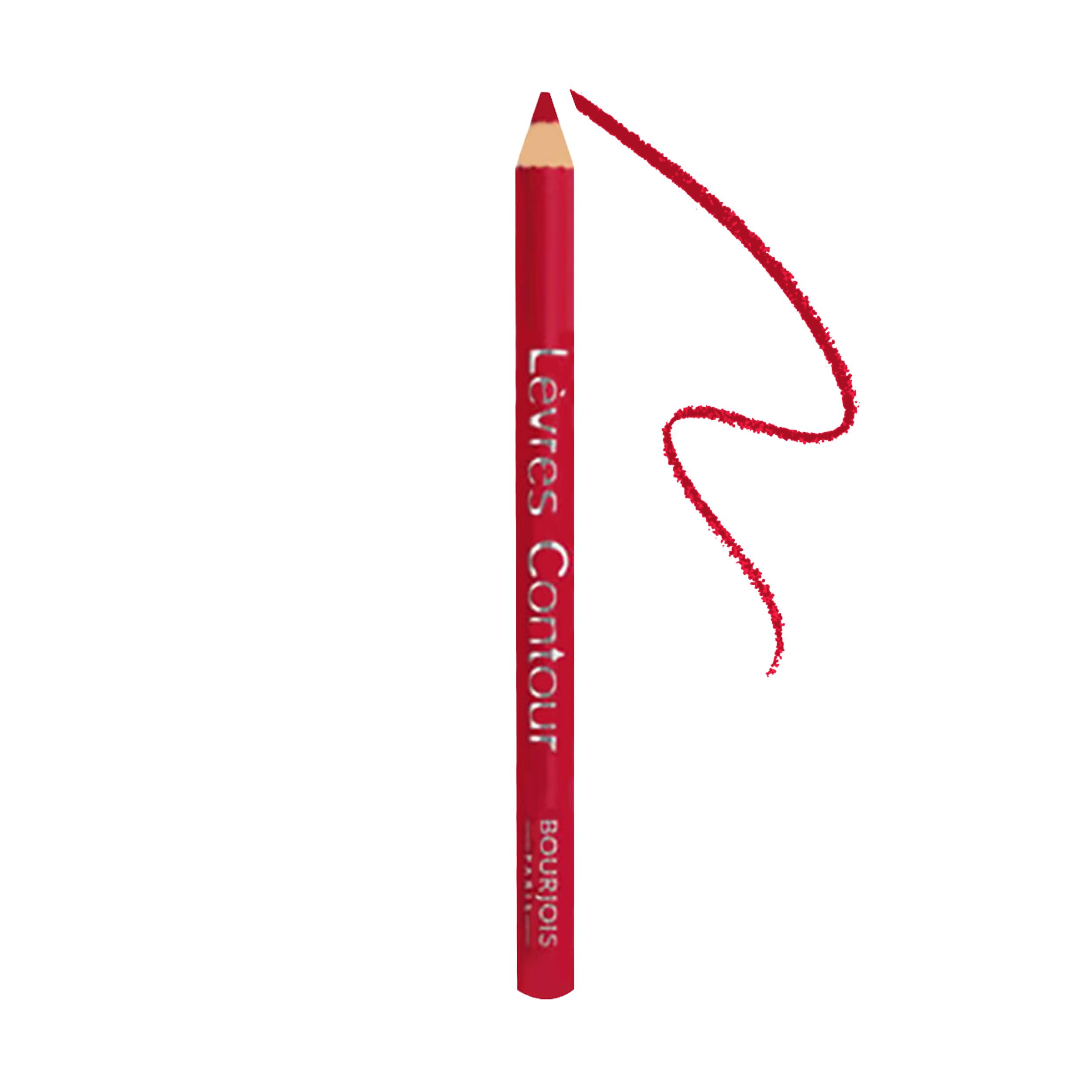 مداد لب بورژوآ مدل Levres Contour شماره 20