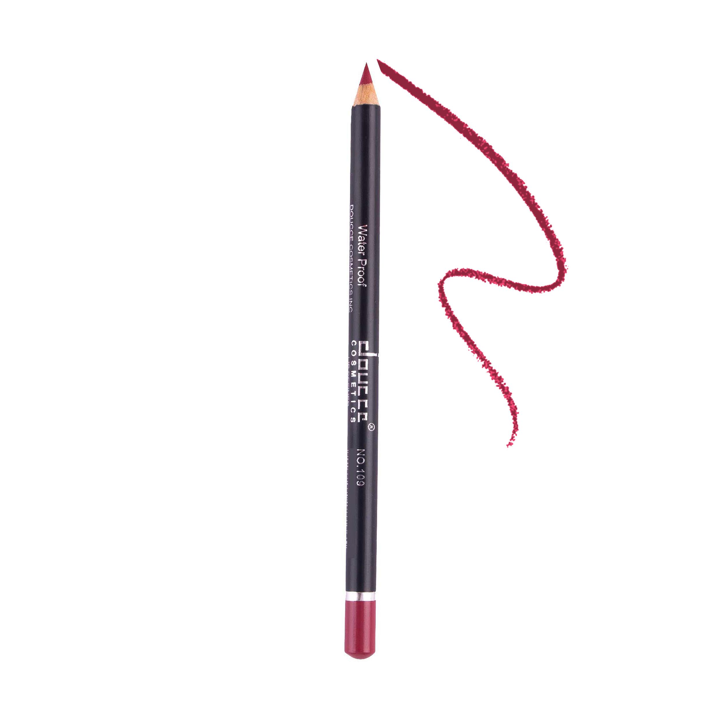 مداد لب دوسه شماره 109